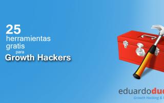 Herramientas Growth Hacking
