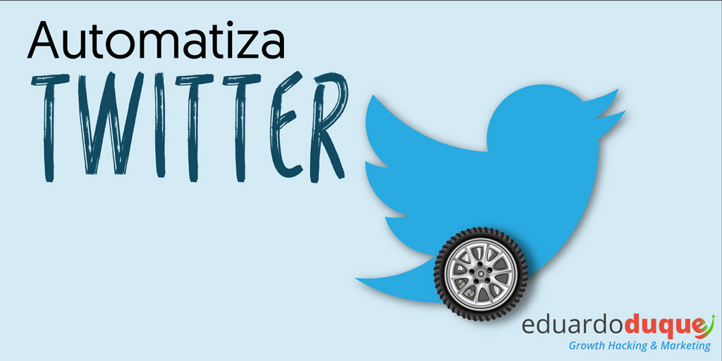 automatizar twitter