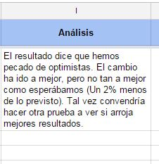 analsisis