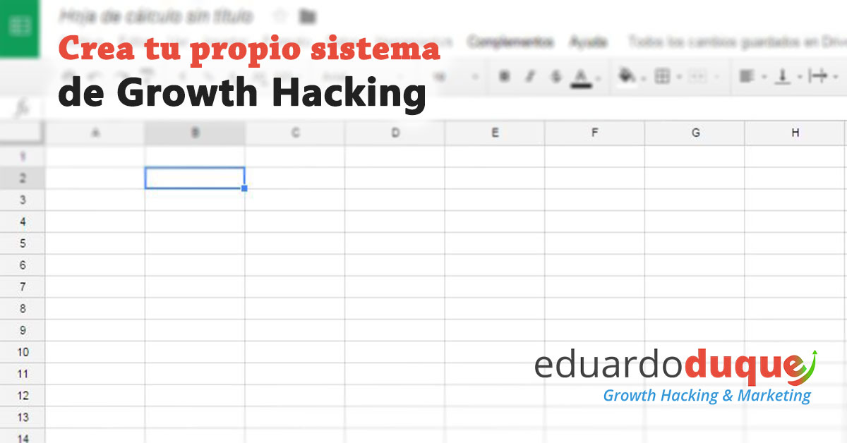 sistema de growth hacking