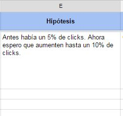 hipotesis growth hacking