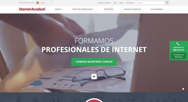 InternetAcademi