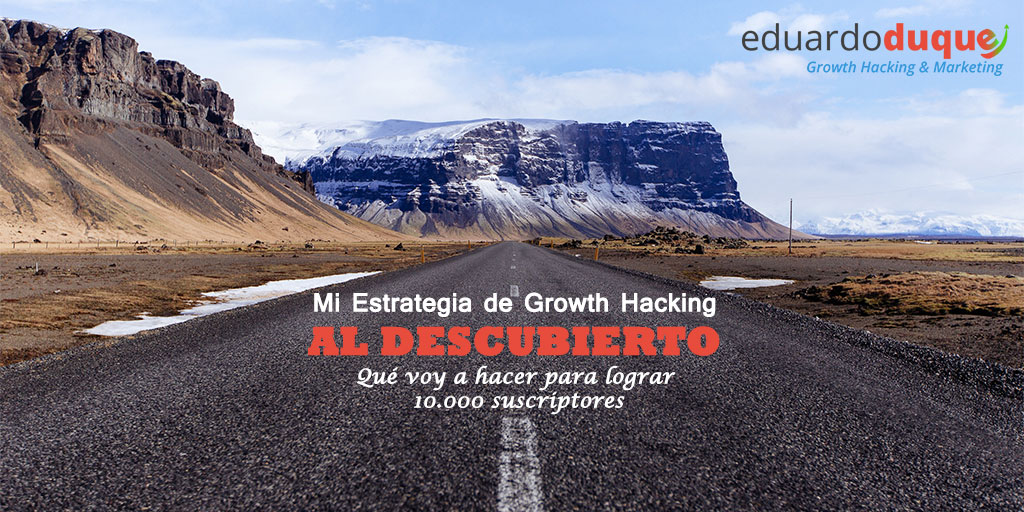 estrategia de growth hacking