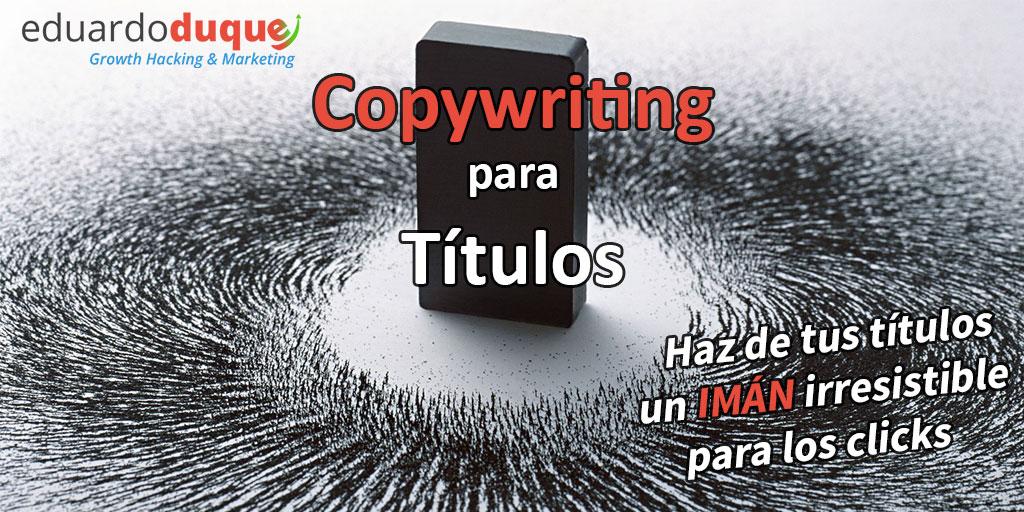 copywriting para titulos