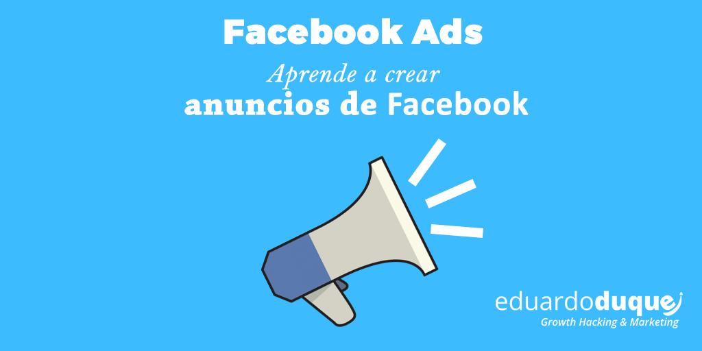 Facebook Ads anuncios de facebook