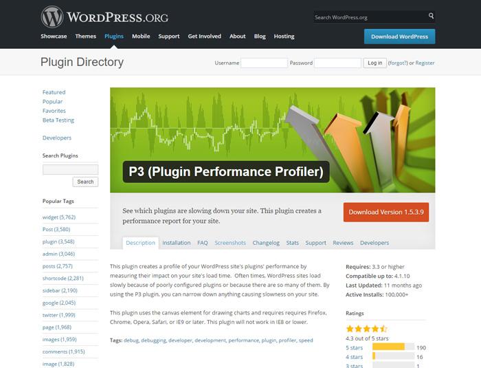 p3 plugin