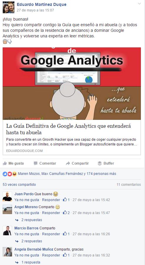 publicacion guia definitiva google analytics