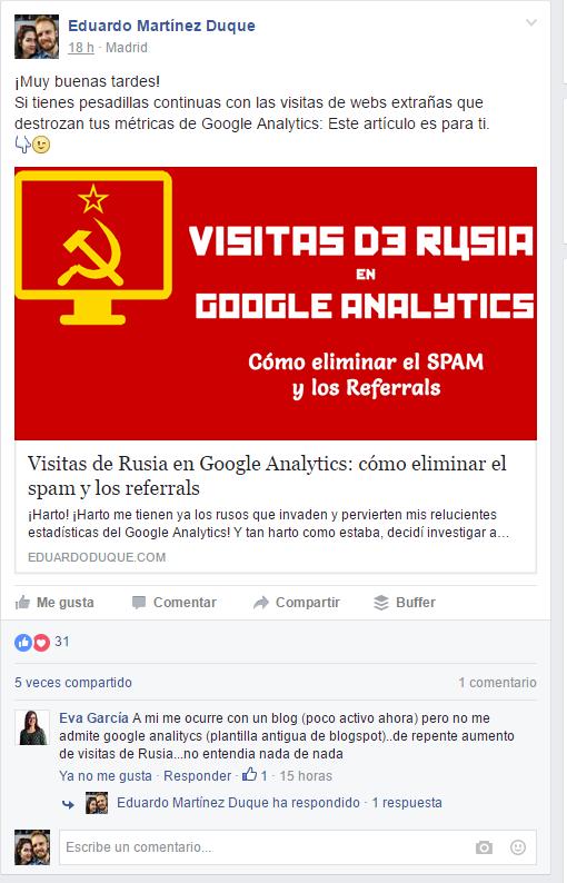 visitas de rusia